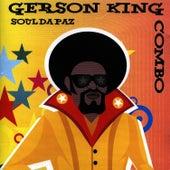 Soul da Paz de Gerson King Combo
