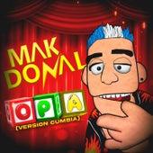 OPA de Mak Donal