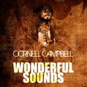 Wonderful Sounds de Cornell Campbell