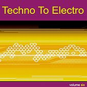 Techno to Electro Vol. 6 - DeeBa by Various Artists