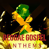 Reggae Gospel Anthems Platinum Edition de Various Artists