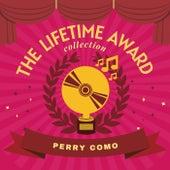 The Lifetime Award Collection de Perry Como