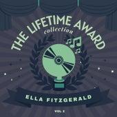 The Lifetime Award Collection, Vol. 2 van Ella Fitzgerald