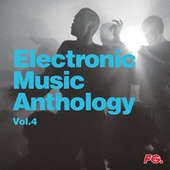 Electronic Music Anthology Vol.4 (by FG) von Various Artists