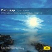 Debussy: Clair De Lune (CC) von Alexis Weissenberg