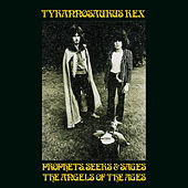 Prophets, Seers & Sages by Tyrannosaurus Rex