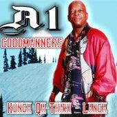 Kunga qathaki langa by A1 Goodmanners