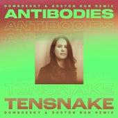 Antibodies (Dombresky & Boston Bun Remix) von Tensnake