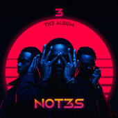 3 Th3 Album de Not3s