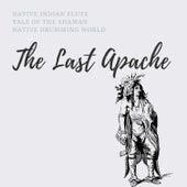 The Last Apache de Native Indian Flute