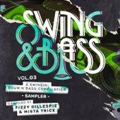 Swing & Bass Compilation Album Vol.3 Sampler by Various Artists
