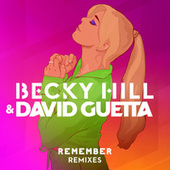 Remember (Remixes) by Becky Hill