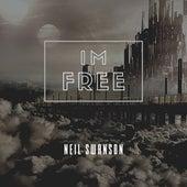 I'm Free by Neil Swanson