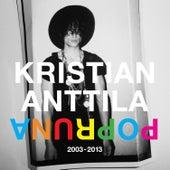 Popruna 2003-2013 by Kristian Anttila