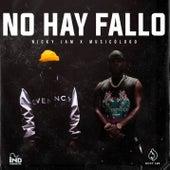 No Hay Fallo (feat. Musicólogo) de Nicky Jam