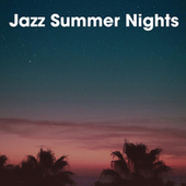 Jazz Summer Nights by Various Artists