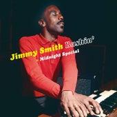 Bashin´ + Midnight Special de Jimmy Smith
