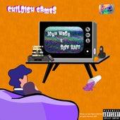 Childish Games (feat. Riff Raff) by John Wash