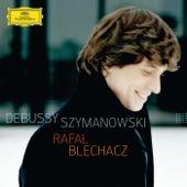 Debussy / Szymanowski von Rafal Blechacz