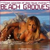 Beach Grooves (Finest Selection of Deep House Rhythms) de Various Artists
