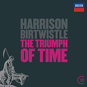 Birtwistle: The Triumph of Time de BBC Symphony Orchestra