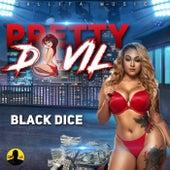Pretty Devil by Black Dice