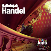 Hallelujah Handel by Classical Kids