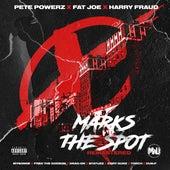 X Marks the Spot (Remastered) de Pete Powerz