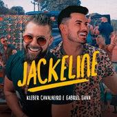 Jackeline by Kleber Cavalheiro