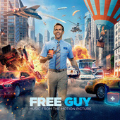 Free Guy (Music from the Motion Picture) von Various Artists