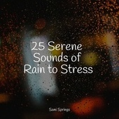 25 Serene Sounds of Rain to Stress de Best Relaxing SPA Music