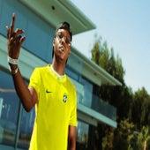 Ronaldinho de DJ Kapo