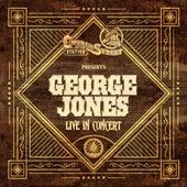 Church Street Station Presents: George Jones (Live In Concert) by George Jones
