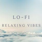 Lofi Relaxing Vibes by DJ Alexis