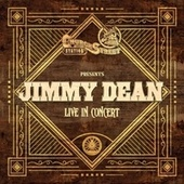 Church Street Station Presents: Jimmy Dean (Live In Concert) by Jimmy Dean