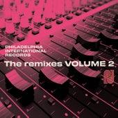 Philadelphia International Records: The Remixes, Volume 2 by Various Artists