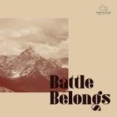 Battle Belongs de Marantha Music