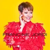 Herzfarben von Francine Jordi