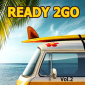 Ready2go Vol. 2 by Various Artists