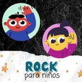 Rock Para Niños de Various Artists