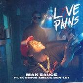 Love Pains by Mak Sauce