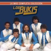 La Más Completa Colección by Los Bukis