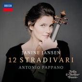 Ravel: Pièce en forme de Habanera, M. 51 (Arr. Catherine for Violin and Piano) by Janine Jansen