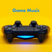 Game Music by Various Artists