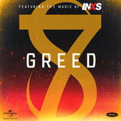GREED by INXS