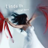 Initial Here by Linda Oh