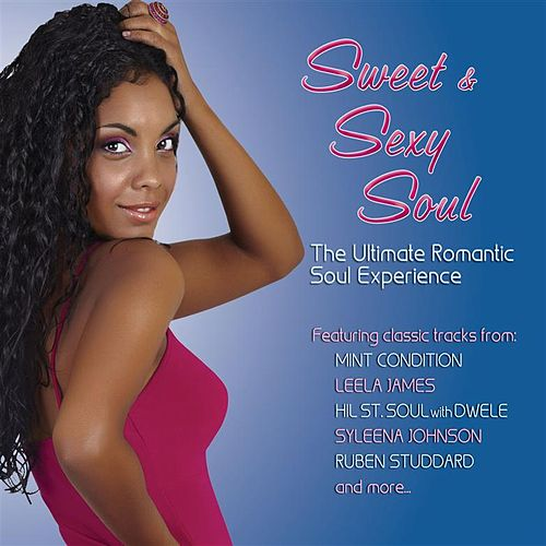 Sweet & Sexy Soul by Various Artists