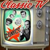 Classic TV Comics de Various Artists