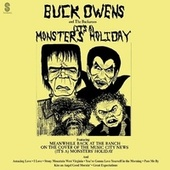 (It's A) Monsters' Holiday by Buck Owens