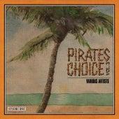 Pirates Choice Vol. 3 de Various Artists